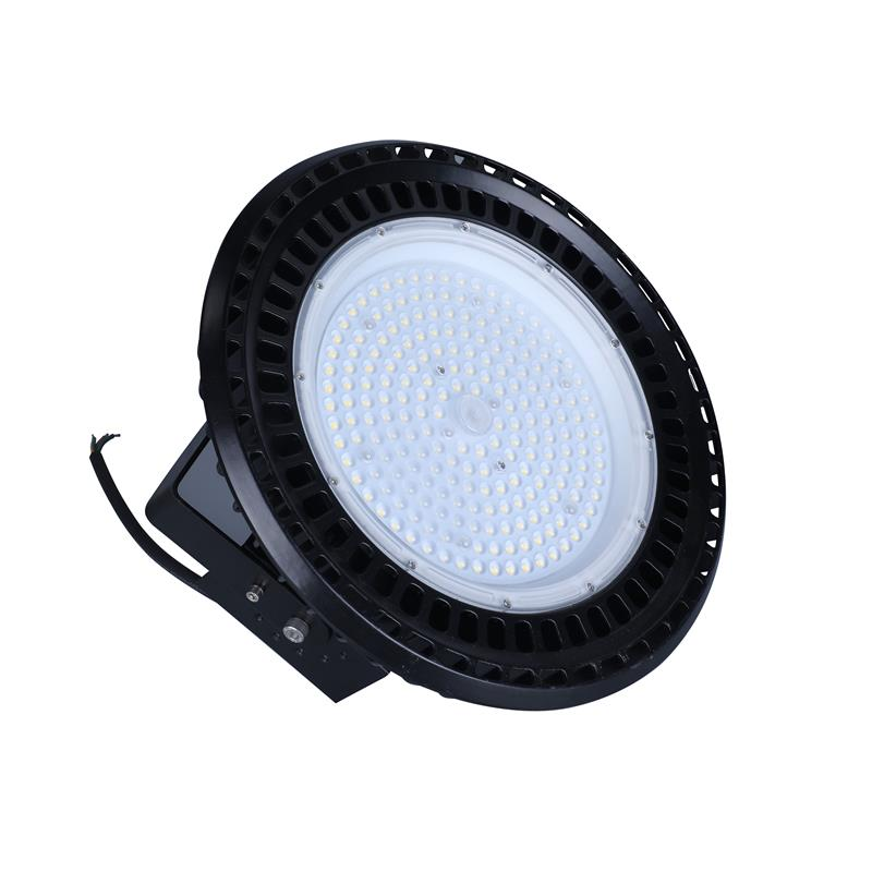 D series UFO mining lamp with braket